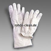 Cleanmaster Reinraum Hitzeschutzhandschuh Nomex 400mm