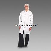 Cleanmaster Reinraum-Einweg-Kittel