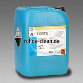 Nova Clean Jet Forte
