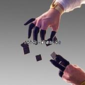 Cleanmaster Latex-Reinraum-Fingerlinge