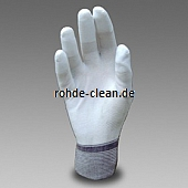 Cleanmaster Top Fit Reinraum-Handschuh