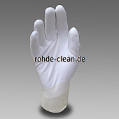 Cleanmaster Palm Fit Reinraum-Handschuh