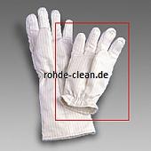 Cleanmaster Reinraum Hitzeschutzhandschuh Nomex 260mm