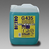 Buzil Bistro G435