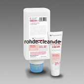 Physioderm Creme für extrem belastete und sehr trockene Haut