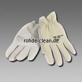 OX-ON Nappaleder-Handschuh