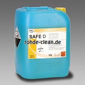 Nova Clean Safe D
