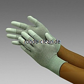 Cleanmaster Top Fit ESD-Handschuhe