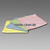 Cleanmaster Microfasertuch