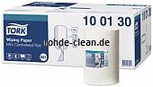 Tork Mehrzweck Papierwischtücher weiß 1-lg.Tissue