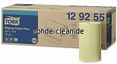 Tork Starke Mehrzweck Papierwischtücher grün 2-lg. Tissue
