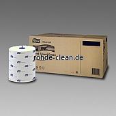 Tork Rollenhandtuch grün 2-lg. Tissue 21x24,5cm