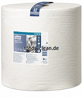 Tork Extra Starke Mehrzweck Papierwischtücher weiß 2-lg. TAD