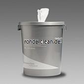 KC Kimtech Poliertücher weiß 300 Tücher Spendereimer