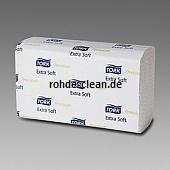 Tork Handtuch Interfold weiß 2-lg. TAD 21x34cm