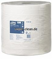 Tork Standard Papierwischtücher weiß 2-lg. Tissue Großrolle