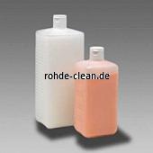 Seifencreme mild für Universalspender Euroflasche