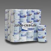 KC Wypall L20 Extra+ Wischtücher blau 100 Tücher/Rolle