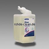 KC Kleenex Sanfte Waschlotion transparent 6 x 1 Liter
