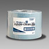 KC Wypall L10 Extra+ Wischtuch 1-lg. blau 1000 Tücher