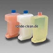 Handwaschlotion mild rose
