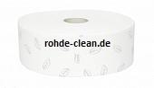 Tork Toilettenpapier Jumbo Rolle weiß 2-lg. Tissue