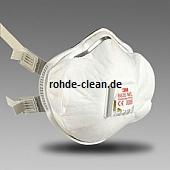 3M Atemschutzmaske 8835 FFP3D mit Ausatemventil