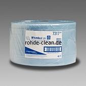 KC Wypall L20 Extra+ Wischtuch blau 2-lg. 1000 Tücher