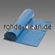 Abfallsack LDPE 120 Liter blau 700x1100mm 100my 150 Stück