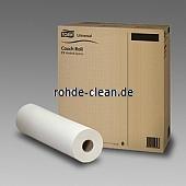 Tork Liegenabdeckung weiß 1-lg. Tissue 59x28cm