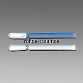 Reinigungsswabs PU medi 150 mm lang 500 Stück