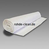 Abfallsack HDPE 60 Ltr. weiß 370+250x850mm ca 20my 1000 Stck