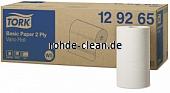 Tork Standard Papierwischtücher weiß 2-lg. Tissue