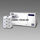 Tork Rollenhandtuch weiß 2-lg. TAD 21x24,5cm