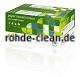 Handtuch C-Falz weiß 2-lg. Tissue 25x33cm